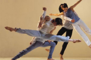 suvremeni ples