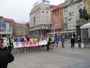 39. supermaraton - start