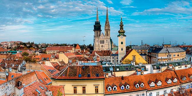 Zagrebačka županija privlačna je opcija u budućoj regionalizaciji