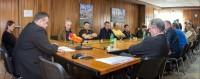 LokalnaHrvatska.hr Čazma Potpisali ugovore o sufinanciranju s udrugama
