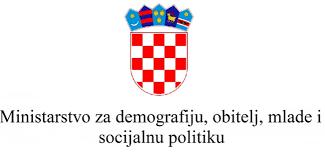 ministarstvo za demografiju