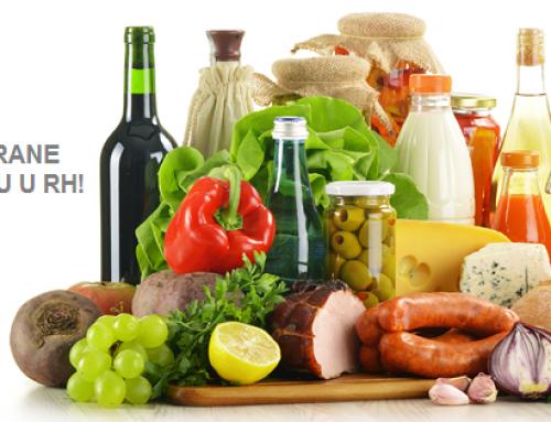 I dalje besplatno oglašavanje za poljoprivredne proizvođače