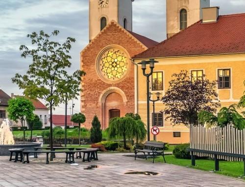 Odluka o dodjeli javnih priznanja Grada Čazme