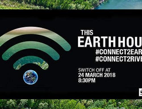 Grad Čazma i ove godine sudjeluje u Satu za planet Zemlju