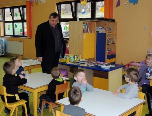 """Dječji vrtić """"Pčelica"""" prošao na natječaju Programa ruralnog razvoja"""