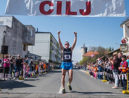Program supermaratona Zagreb – Čazma 2019.