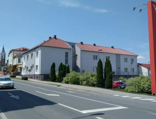 Završila obnova zgrade ureda državne uprave