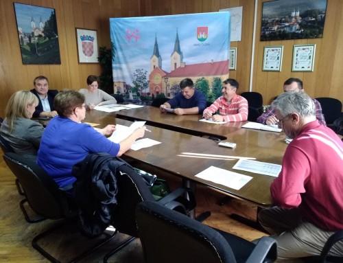 Održana sjednica Vijeća Turističke zajednice grada Čazme
