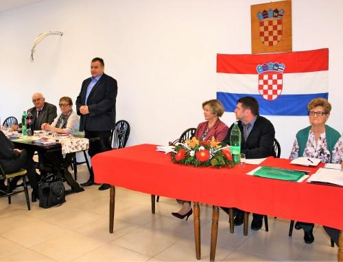 U Čazmi održana redovna skupština Matice umirovljenika BBŽ