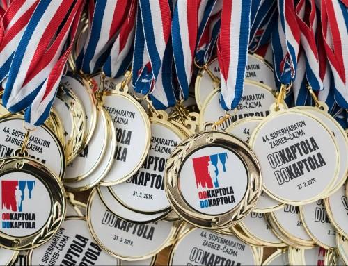 Supermaraton 2021- još na čekanju