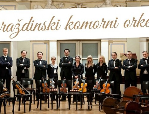 Koncert *Varaždinski komorni orkestar*