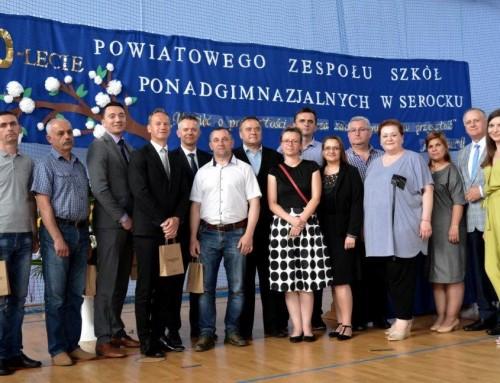 U službenom posjetu prijateljskoj poljskoj županiji Legionowo