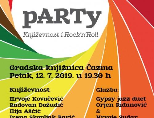 Kućni party 2019