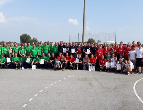 Rezulati županijskog natjecanja – vatrogasaca