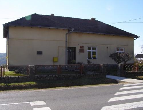 Počeli radovi na energetskoj obnovi PŠ Grabovnica