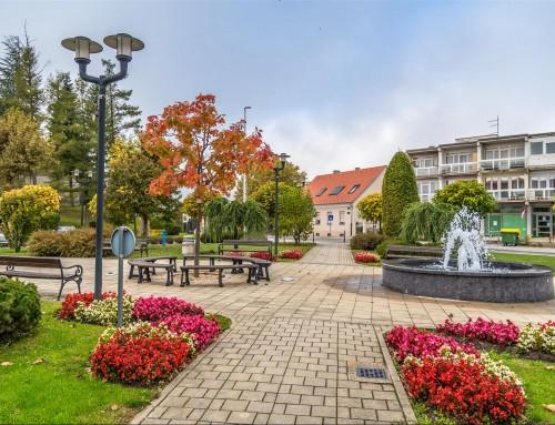 Čazma prva po porastu mjesečne neto plaće u 2018. godini u županiji, a na drugom mjestu po prihodima i zapošljavanju; raste i broj turista