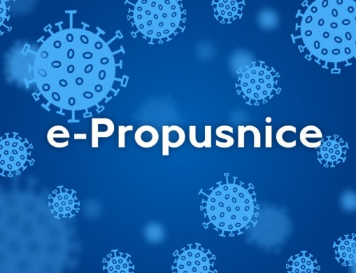 E-PROPUSNICE