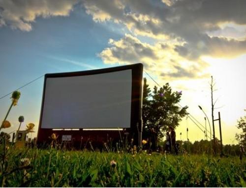 Ponovno odgađamo kino na otvorenom!