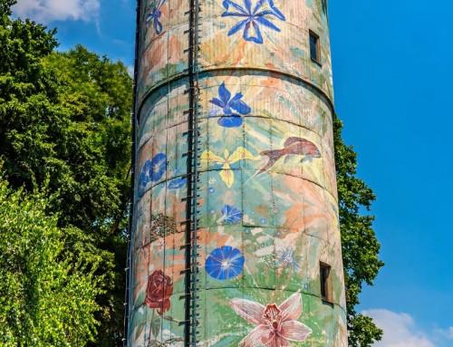 Završeno monumentalno umjetničko djelo u središtu grada
