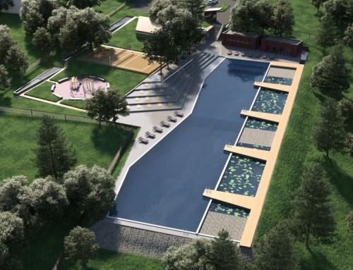 U tijeku javna nabava za gradnju prvog javnog biološkog bazena
