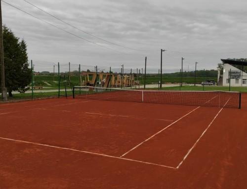 Ove nedjelje svi na tenis!