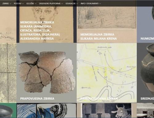 Nova web stranica Gradskoga muzeja i Centra za kulturu Čazma