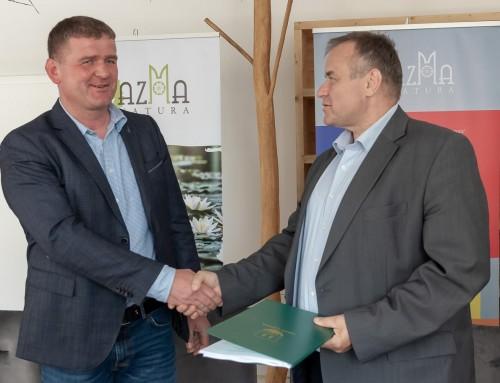 Potpisan ugovor za gradnju prvog bio-bazena u Hrvatskoj