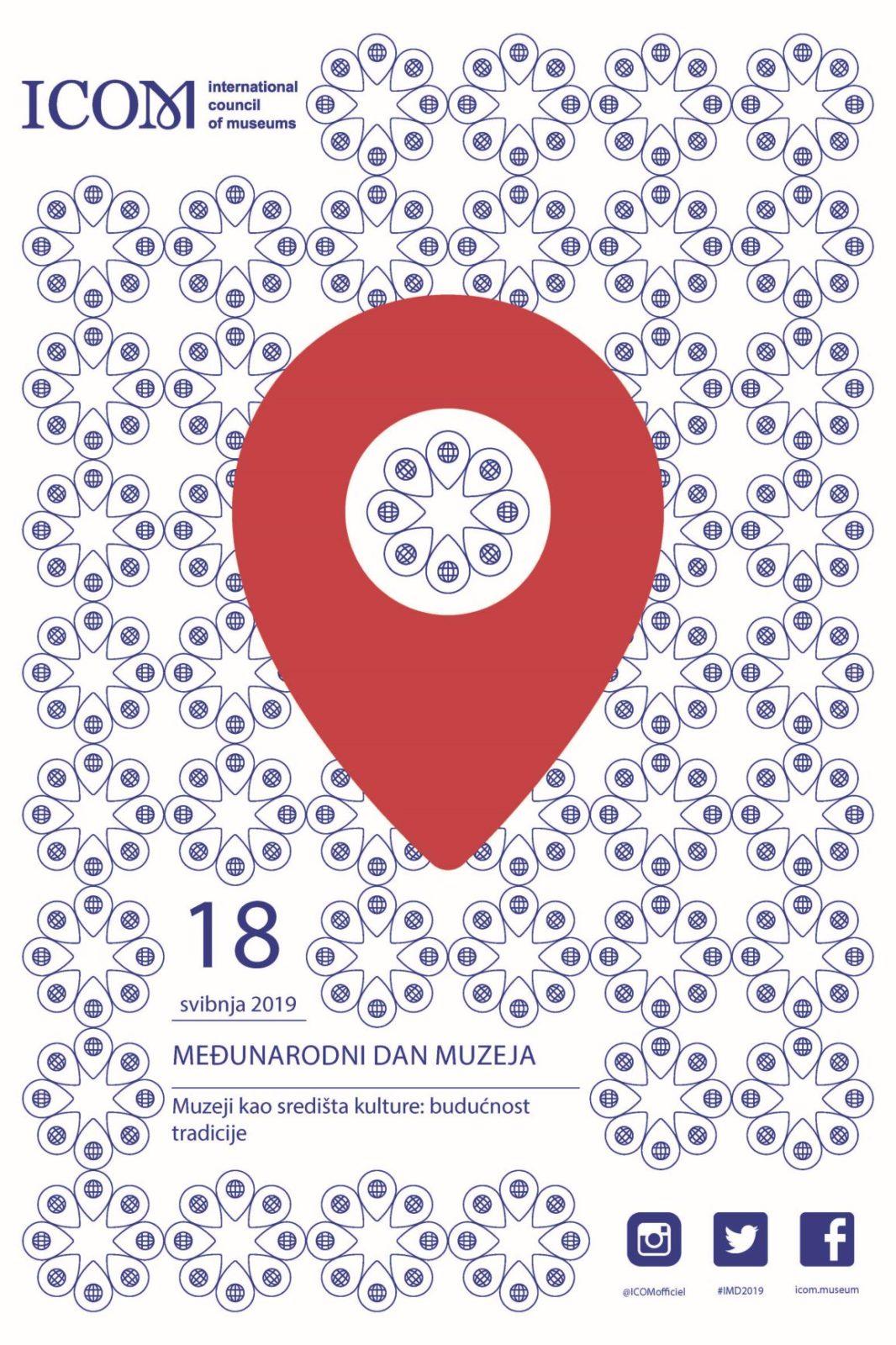 Međunarodni dan muzeja u Centru za kulturu u Čazmi