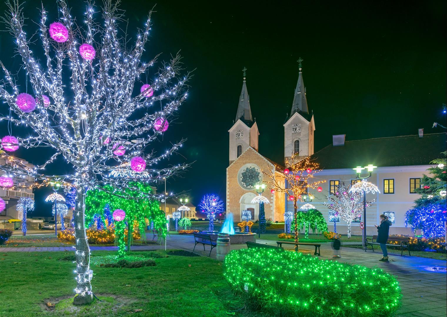 U četvrtak 5. prosinca počinje isplata božićnica