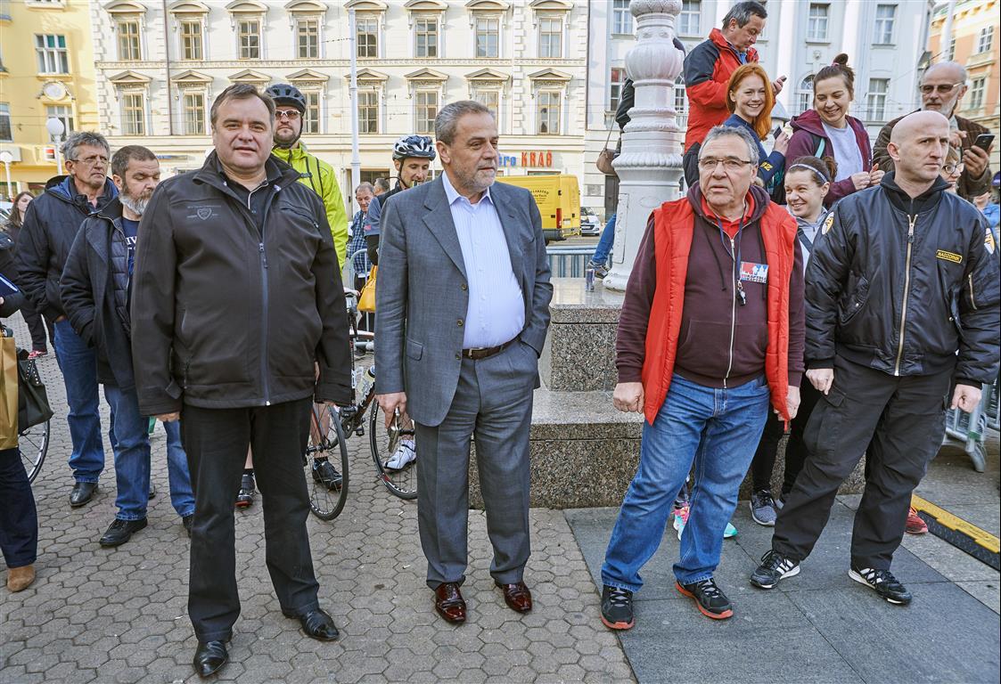 Grad Zagreb donio Zaključak o potpisivanju Povelje o suradnji i prijateljstvu između Grada Zagreba i Grada Čazme